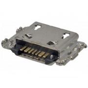 Разъем Samsung J100F/J250F/J320F/J330F/J400F/J500F/J530F/J600/J730F/G570F (microUSB 7pin)