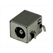 Разъем зарядки для Asus X53S/Asus K52 K52JR K52F