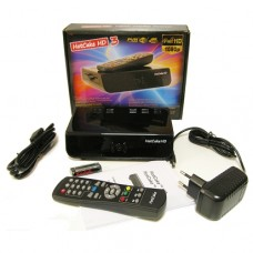 Ресивер спутниковый HotCake HD3