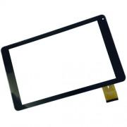 Сенсорное стекло (тачскрин) GT900900D \ M95, Черное