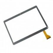 Сенсорное стекло (тачскрин) для Irbis TZ965 (SQ-PG81016-FPC-A1), Черный