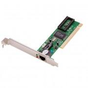 Сетевая карта 10/100Mbps PCI adapter, Realtek 8139D chipset