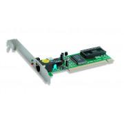 Сетевая карта Gembird NIC-R1 10/100 MBps PCI