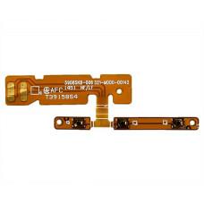 Шлейф Sony Xperia E3/E3 Dual (D2202/D2203/D2212) на кнопки включения и громкости