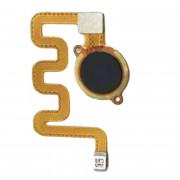 Шлейф Xiaomi Mi A2 Lite/Redmi 6 Pro на сканер отпечатка пальца черный 1кл
