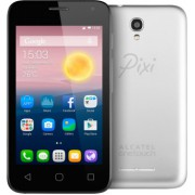 Смартфон - б/у - Alcatel One Touch Pixi First 4024D - 2сим, 5МП, 4Гб, 3G, Wi-Fi, Bluetooth, GPS, 1450 мА?ч