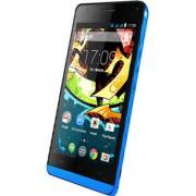 Смартфон - б/у - Explay Tornado - сим, 5 МП, 4 Гб, 3G, Wi-Fi, Bluetooth, GPS, 1550 мА?ч