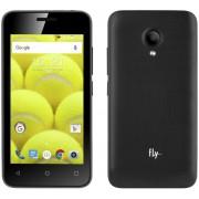 Смартфон - б/у - Fly FS407 Stratus 6 - 2сим, 2 МП, 4 Гб, 512 Мб ОЗУ,  3G, Wi-Fi, Bluetooth, 1300 мА?ч