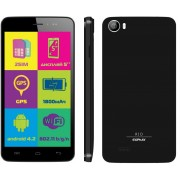 Смартфон - б/у - Смартфон Explay Rio - 2сим, 2 МП,  512Мб, 512Мб ОЗУ, Wi-Fi, Bluetooth, GPS, 1800 мАч
