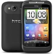 Смартфон - б/у -  HTC Wildfire S (PG76100) - 1сим, 5МП, 512мб, 3G, Wi-Fi, Bluetooth, GPS, 1230mA-ч