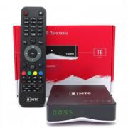 Спутниковая ТВ-приставка DSD4614i версия 2 (МТС)