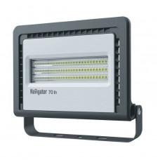 Светодиодный прожектор Navigator NFL-01-70-6.5K-LED