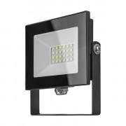 Светодиодный прожектор ОНЛАЙТ OFL-20-6K-BL-IP65-LED