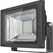 Светодиодный прожектор ОНЛАЙТ ОFL-30-6K-BL-IP65-LED