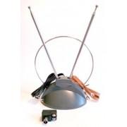 Антенна комнатная пассивная DVB-T2 STR-I-075P