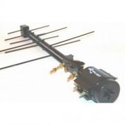 Антенна уличная пассивная DVB-T2 STR-O-090FP