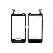 Тачскрин HTC Desire 310/310 DS (D310w) б/у, черный