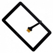 Тачскрин Samsung Galaxy Tab 10.1 P7500 черный