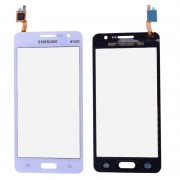 Тачскрин для Samsung G532F Galaxy J2 Prime (белый), ориг