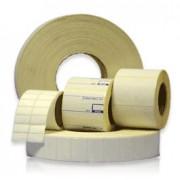 Термоэтикетка 60 * 40мм  - 800шт в рулоне