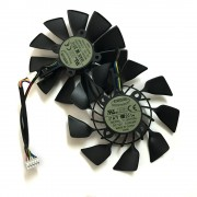 Вентиляторы для видеокарт T129215SU (2шт)