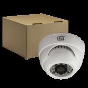 Видеокамера ST-110 IP Home (версия 1), цветная, купольная, с ИК подсветкой, внутренняя