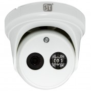 Видеокамера ST-171 IP HOME (версия 2),IP, 2MP, 2,8mm (100 гр), ИК, купольная, внутренняя