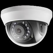 Видеокамера ST-717 TVI PRO, цветная HD-TVI,купольная,с ИК подсветкой, 1/4 Progressive Scan CMOS, 2,8mm (92 гр), 1,0 МП (