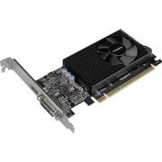 Видеокарта PCI-E GigaByte GeForce GT 710 1024MB 64bit GDDR5 [GV-N710D5-1GL Rev2.0] DVI HDMI