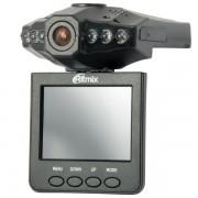 Видеорегистратор RITMIX AVR-330 (Н0/120°/экран 2.4