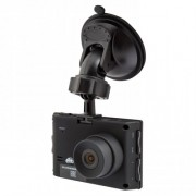 Видеорегистратор Ritmix AVR-424 [1280*720 30 к/с, 120°, microSD до 32 Гб, LCD 2.4