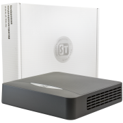 Видеорегистратор ST-HDVR-4 PRO (версия 3), цифровой,Варианты подключения:5 IP (до 1,3Mp),4 аналога+1 IP (до 1,3Mp), 4 AH