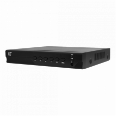 Видеорегистратор ST-HVR-S0402/4 Light, 4(AHD,TVI,CVI,CVBS) 2Mp/ 8 IP 1080р/ 8IP 960р, 1 HDD до 8Тб