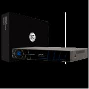 Видеорегистратор ST DVR-04, Варианты подключения: 4 аналога.4 канальный, отображение/запись/воспроизведение-REAL TIME, D