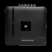 Видеорегистратор ST HDVR-041 AHD, 4-AHD/TVI/CVI/CVBS-(до2Мр)/IP-до 12, HDDx1 SATA 3.0 (до 8Тб)