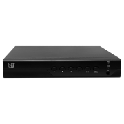 Видеорегистратор ST HDVR-04 M AHD,(версия 2), 4-AHD/TVI/CVI/CVBS-(до2Мр)/IP-до 12, HDDx1 SATA 3.0 (до 6Тб)