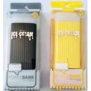 Внешний аккумулятор ReMax Ice-Cream PPL-18, 10000mAh