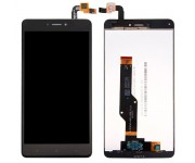 Xiaomi Redmi 4x тачскрин + экран модуль черный