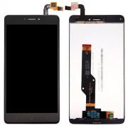 Xiaomi Redmi Note 4x тачскрин + экран модуль черный