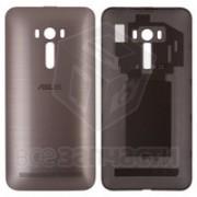 Задняя крышка ASUS ZenFone Zoom Selifie zd551kl, коричневая