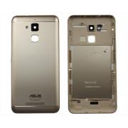 Задняя крышка Asus Zenfone 3 Max ZC520TL золото 1 класс