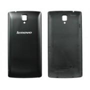 Задняя крышка Lenovo A2010 черная 1 класс