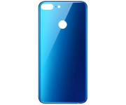Задняя крышка для Huawei Honor 9 Lite синяя
