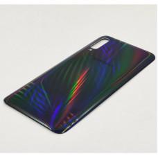 Задняя крышка для Samsung Galaxy A50 (2019) SM-A505F / черная