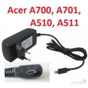 Зарядное устройство для Acer A700 A701 A510, 12V 1.5A
