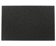 Защитная плёнка гидрогелевая Kstati, на заднюю часть, Матовая черная, 120*180 mm, MS-Black
