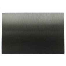Защитная плёнка гидрогелевая Kstati, на заднюю часть, Матовая графит, 120*180 mm, LS-Black