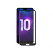 Защитное стекло Honor 10/10 Premium Full (тех упак) черное