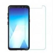 Защитное стекло Samsung A730F Galaxy A8+ (2018) (тех упак)