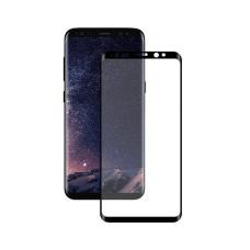Защитное стекло Samsung A750F Galaxy A7 (2018) Full (тех упак) черное